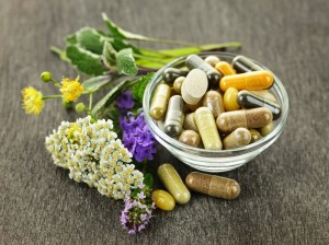 dietary supplement consultant